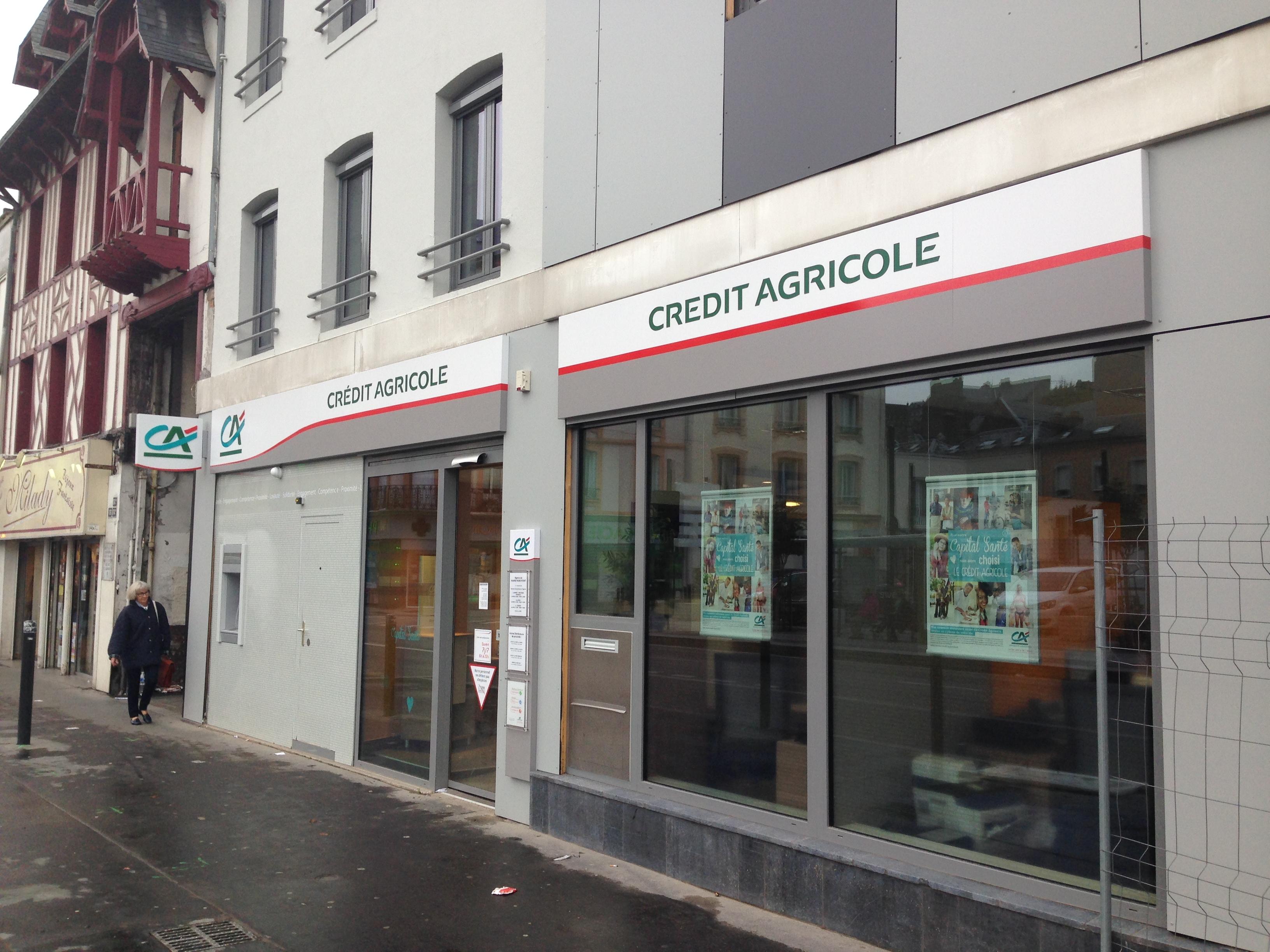 Crédit Agricole Le Havre